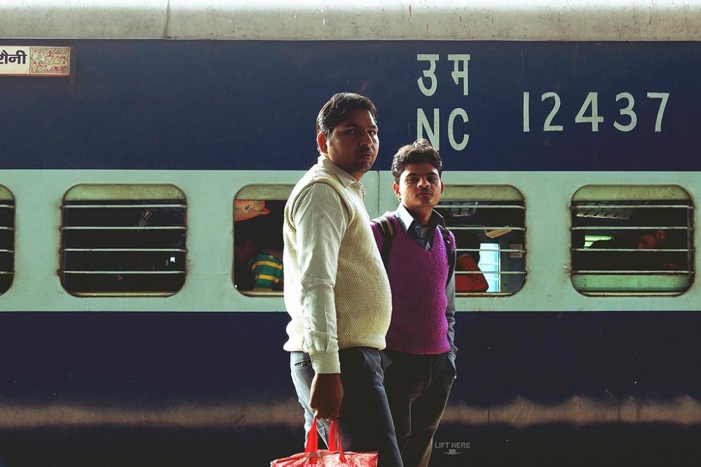 Jhansi Jn Railway Station 4