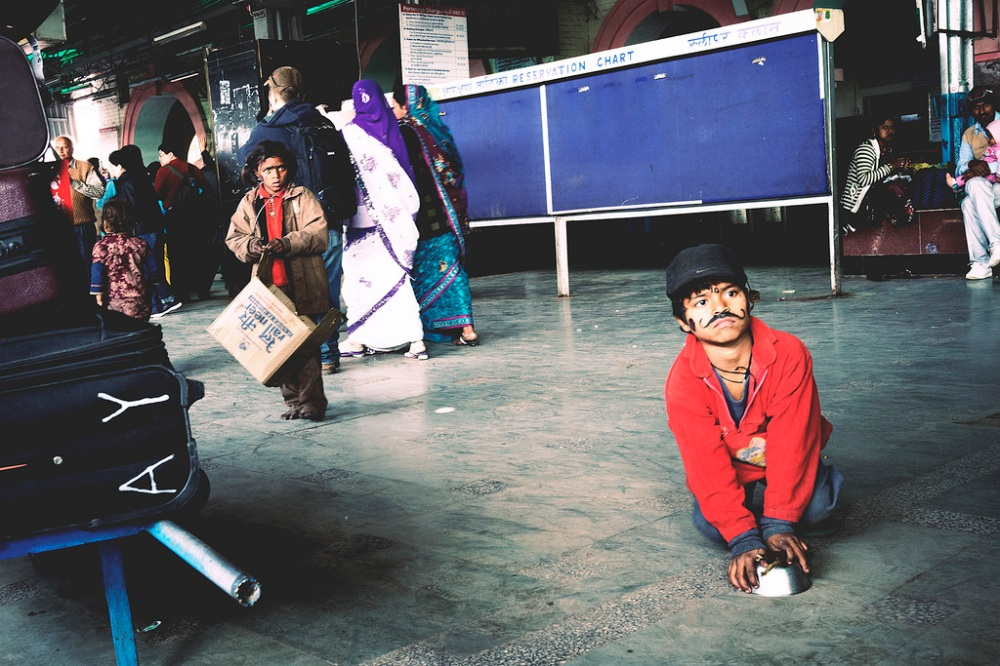 Jhansi Jn Railway Station 2