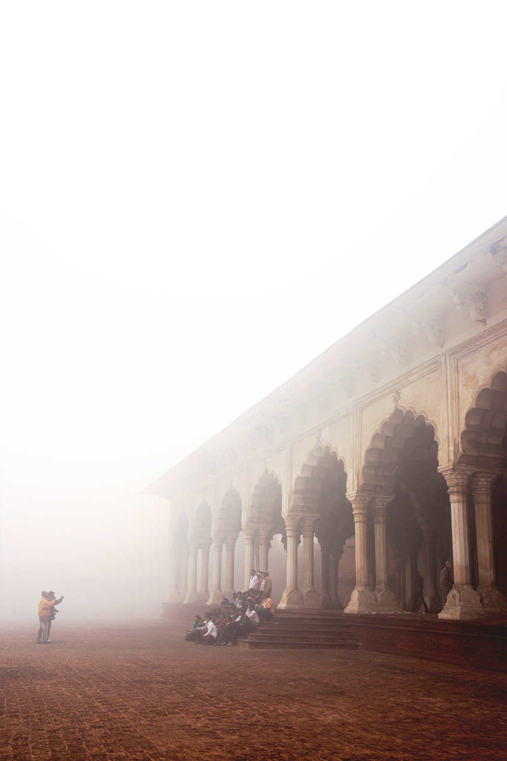 Agra Fort at Agra 3