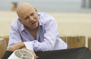"""""""Charlie"""" in 《Californication》"""