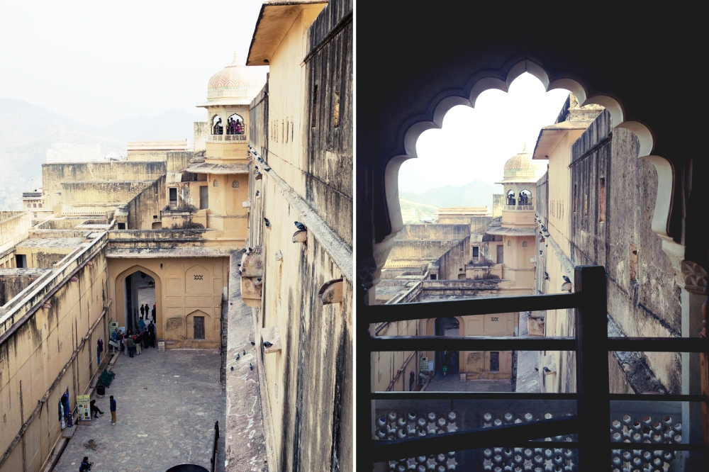 amber fort510