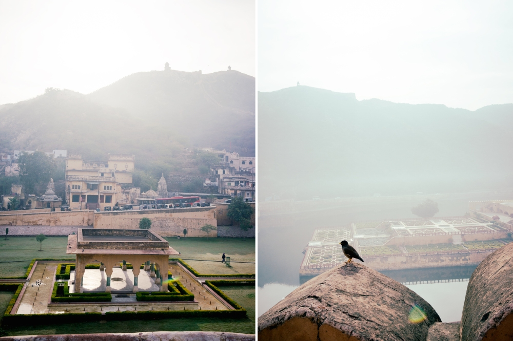 amber fort7
